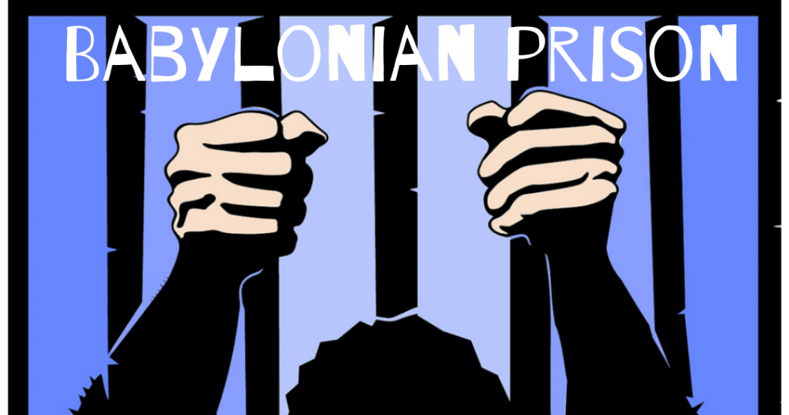 Babylonian Prison