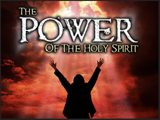 10 Ways to Tap the Power of the Holy Spirit
