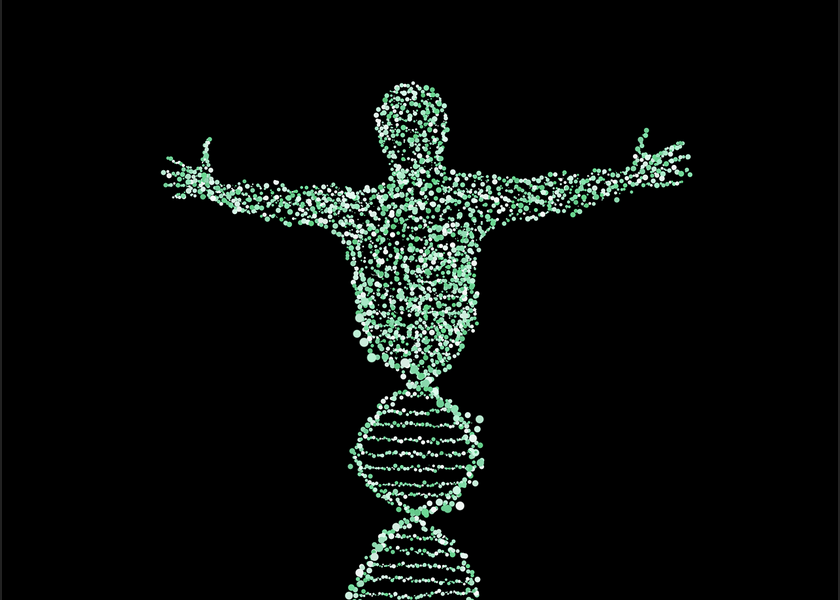 Why Satan wants to change your DNA