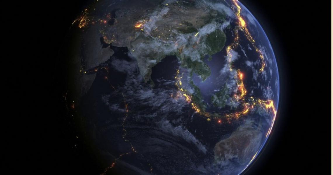 The Earth is Shaking vs. The Unshakable Kingdom