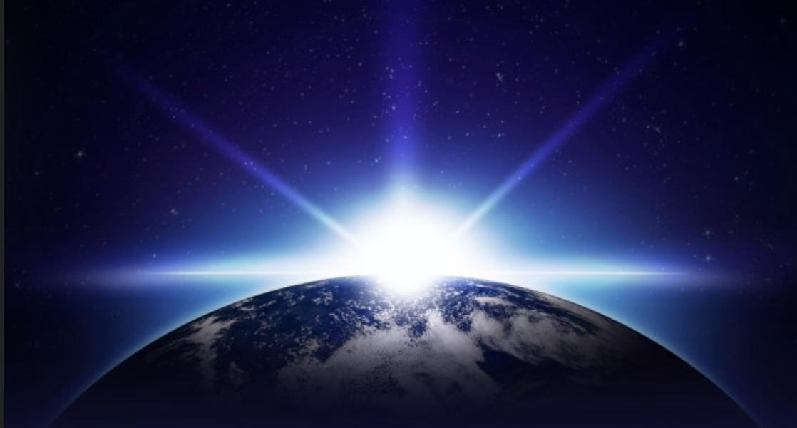 Being a Joyful Light in a World of Darkness